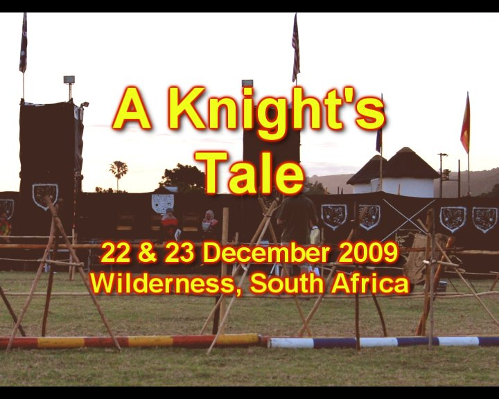 A Knight's Tale title