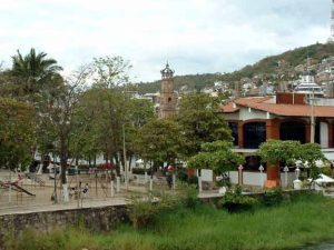 town-w-church